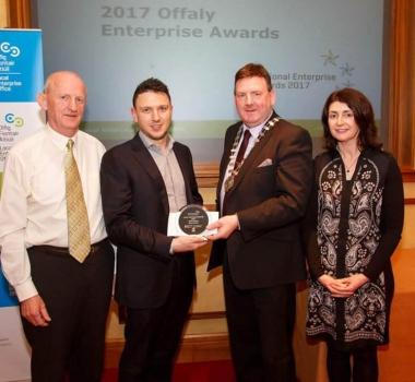 Winners of Business Merit Award
